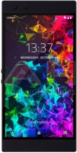 Razer Phone 2 image leaked
