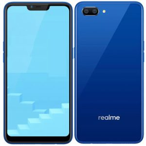 Realme C1 launched