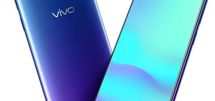 Vivo V11 launched