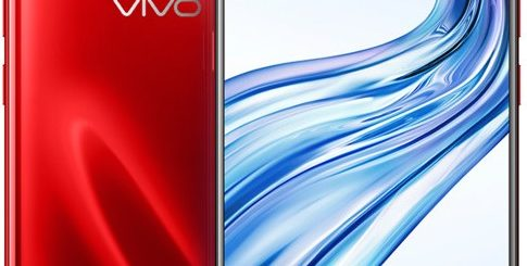 Vivo X23 announced