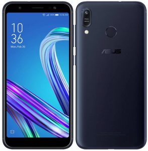 Asus Zenfone Max M1 launched