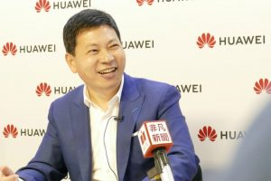 Huawei Foldable phone coming