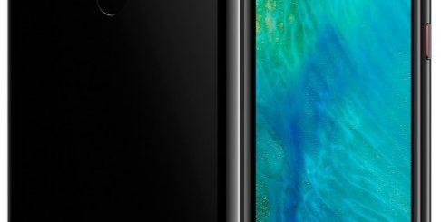 Huawei Mate 20 announced