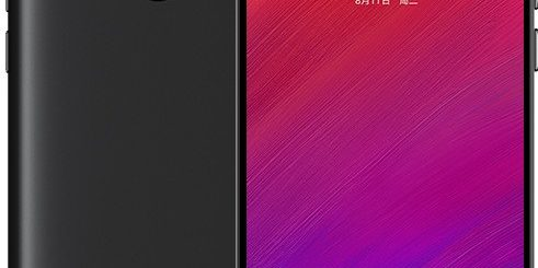 Lenovo A5 launched