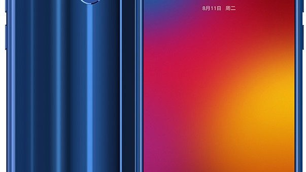 Lenovo K5s announced