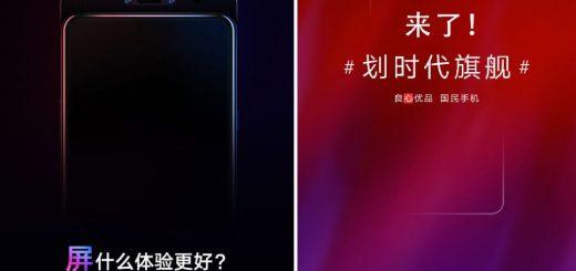 Lenovo-Z5 Pro launch invite sent