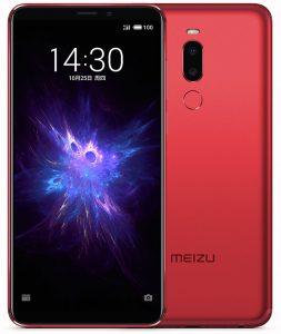 Meizu Note 8 announced