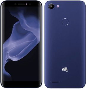 Micromax Bharat 5 Infinity Edition launched