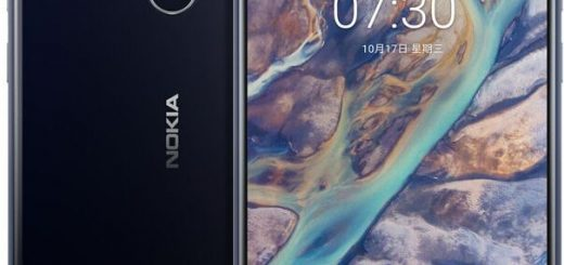 Nokia X7 announced