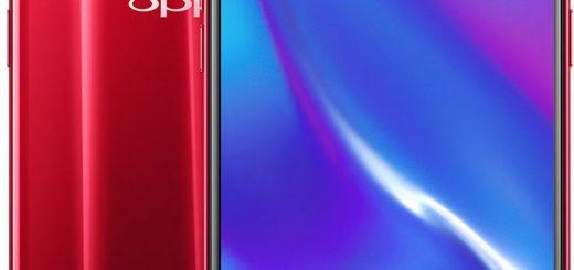 Oppo K1 announced