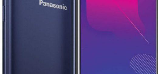 Panasonic Eluga Z1 launched