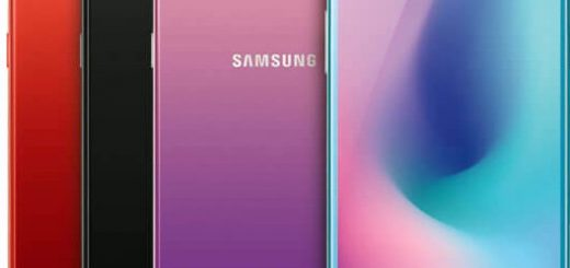Samsung Galaxy A6s announced