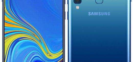 Samsung Galaxy A9 ( 2018) announced