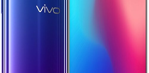 Vivo Z3 announced