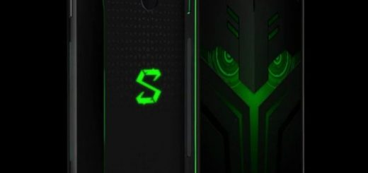 Xiaomi Black Shark Helo announced