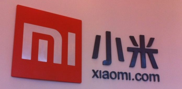 Xiaomi smartphone coming
