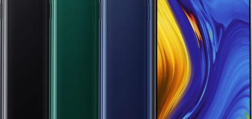 Xiaomi Mi Mix 3 announced