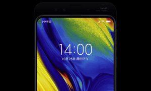 Xiaomi-Mi-Mix 3 image reveals