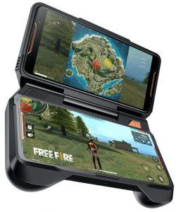 Asus ROG Phone TwinView Dock