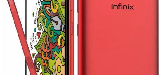 Infinix Note 5 Stylus announced