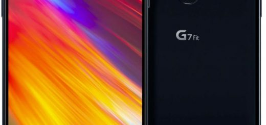 LG G7 Fit announced