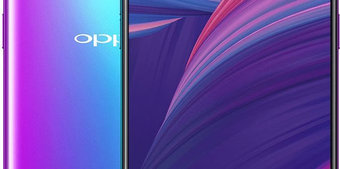 Oppo R17 Pro to launch
