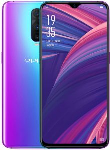 Oppo RX17 Pro announced