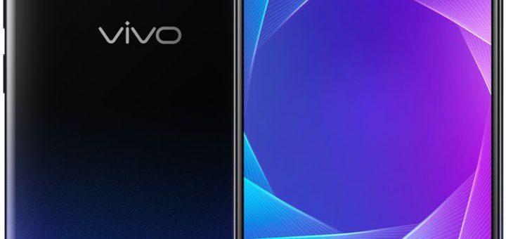 Vivo Y95 announced