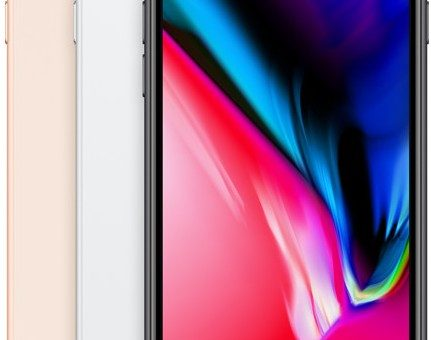 Apple iPhone 8 launched