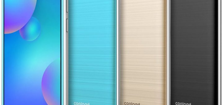 Coolpad Mega 5M launched