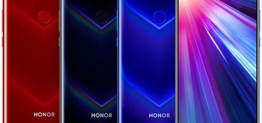 Honor V20 announced