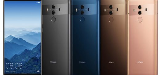 Huawei Mate 10 Pro announced