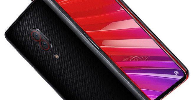 Lenovo Z5 Pro GT announced