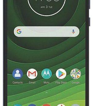Moto G7 Supra image leaks