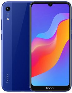 Huawei Honor Play 8A announnced
