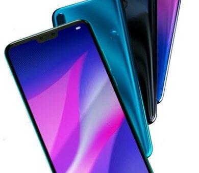 Huawei Y9 (2019) 1 lunching