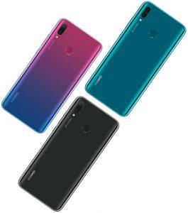 Huawei Y9 (2019) coming