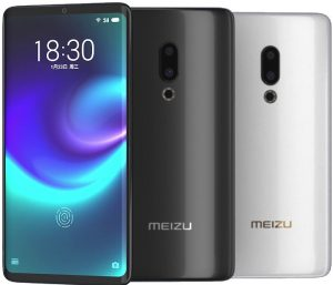 Meizu-Zero announced