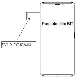 Sony Xperia L3 image leaks