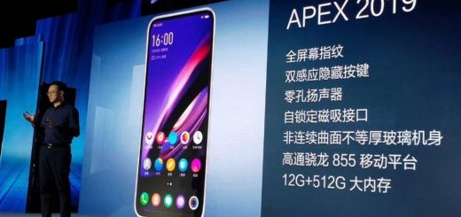 Vivo-APEX-2019-features released