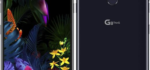 LG G8 ThinQ announced