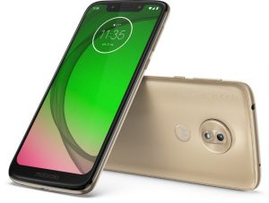 Motorola Moto G7 Play announced
