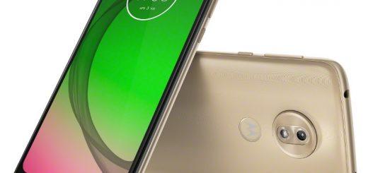 Motorola Moto G7 Play announced