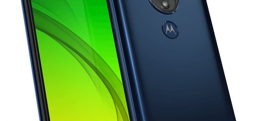 Motorola Moto G7 Power announced