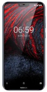 Nokia 6.1 Plus launched