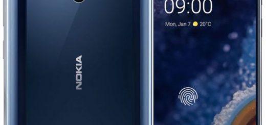 Nokia 9 PureView announced