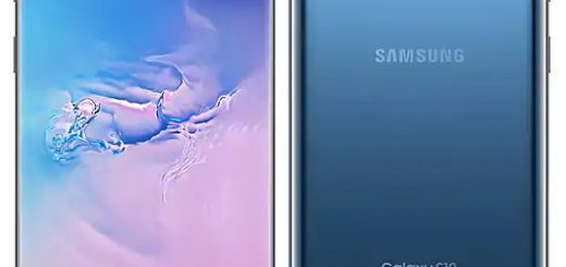 Samsung Galaxy S10 launched