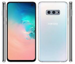 Samsung Galaxy S10e launched