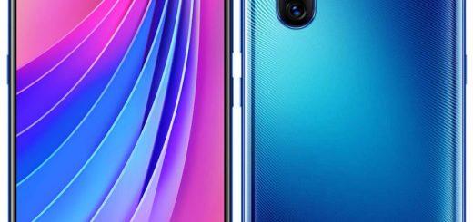 Vivo V15 Pro launched