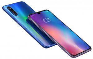 Xiaomi Mi 9 SE announced